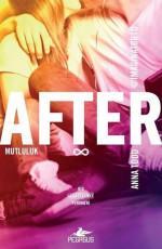 After 4: Mutluluk - Anna Todd E-Kitap İndir