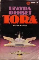 Uzayda Dehşet Tora - Peter Randa E-Kitap İndir
