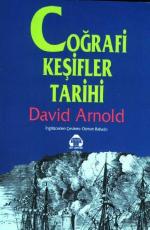 Coğrafi Keşifler Tarihi - David Arnold E-Kitap İndir