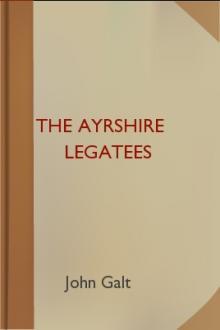 The Ayrshire Legatees by John Galt