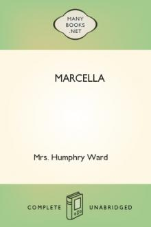 Marcella by Mrs. Ward Humphry