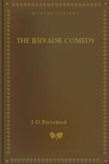 The Jervaise Comedy by J. D. Beresford