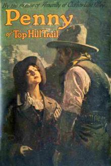 Penny of Top Hill Trail by Belle Kanaris Maniates