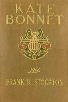 Kate Bonnet by Frank R. Stockton