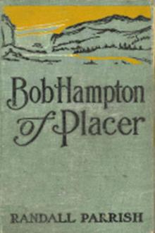 Bob Hampton of Placer by Randall Parrish