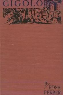 Gigolo by Edna Ferber
