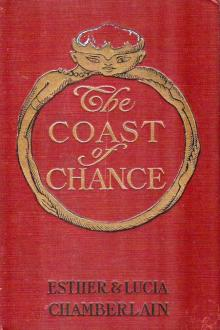 The Coast of Chance by Lucia Chamberlain, Esther Chamberlain