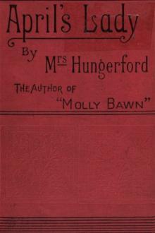 April's Lady by Margaret Wolfe Hamilton