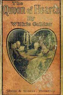The Queen of Hearts by Wilkie Collins