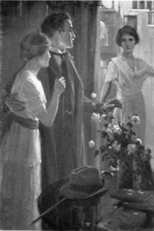 The Governess by Julie M. Lippmann