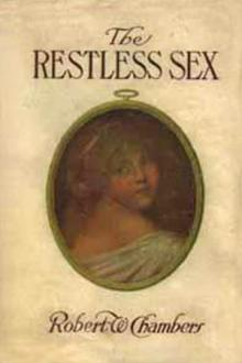 The Restless Sex by Robert W. Chambers