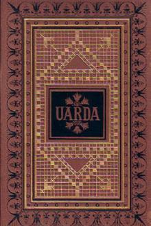 Uarda by Georg Ebers