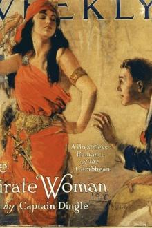 The Pirate Woman by Aylward Edward Dingle