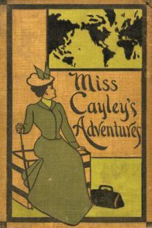 Miss Cayley's Adventures by Grant Allen