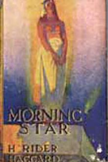 Morning Star by H. Rider Haggard