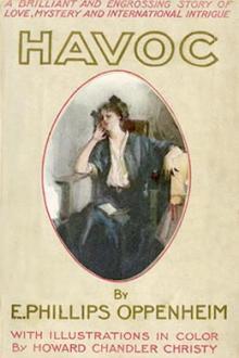 Havoc by E. Phillips Oppenheim