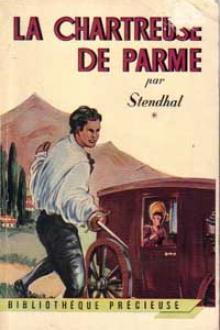 La Chartreuse de Parme by Marie-Henri Beyle