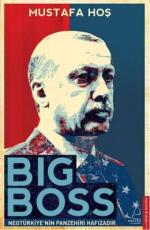 Big Boss - Mustafa Hoş E-Kitap İndir