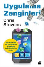 Uygulama Zenginleri - Chris Stevens E-Kitap İndir