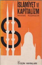 İslam ve Kapitalizm - Maxime Rodinson E-Kitap İndir