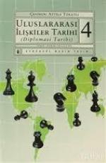 Uluslararası İlişkiler Tarihi 4 - Kolektif E-Kitap İndir