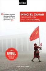 İkinci El Zaman - Svetlana Aleksiyeviç E-Kitap İndir