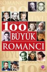 Tarihe Adını Yazdıran 100 Büyük Romancı - Sabri Kaliç E-Kitap İndir