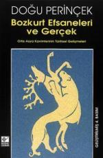 Bozkurt Efsaneleri ve Gerçek - Doğu Perinçek E-Kitap İndir