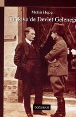 Türkiye'de Devlet Geleneği - Metin Heper E-Kitap İndir