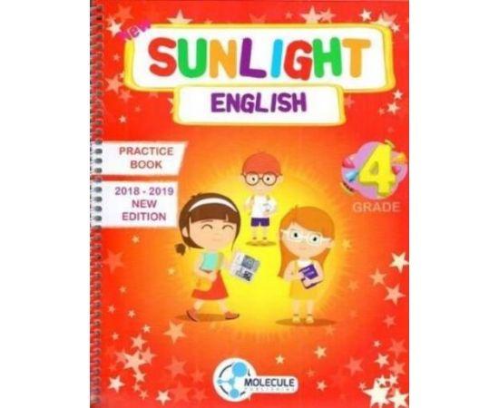 Molekül 4.Sınıf Sunlight English Practice Book