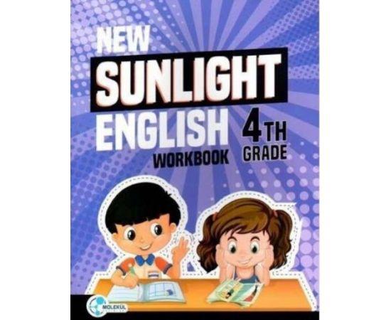 Molekül 4.Sınıf New Sunlight English Workbook