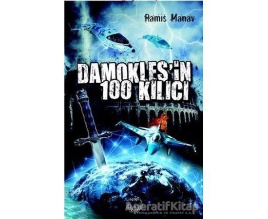 Damoklesin 100 Kılıcı - Ramis Manav - Agapi Yayınları