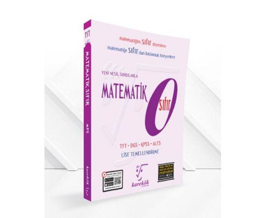 Yeni Nesil Sorularla Matematik 0 Sıfır Karekök Yayınları