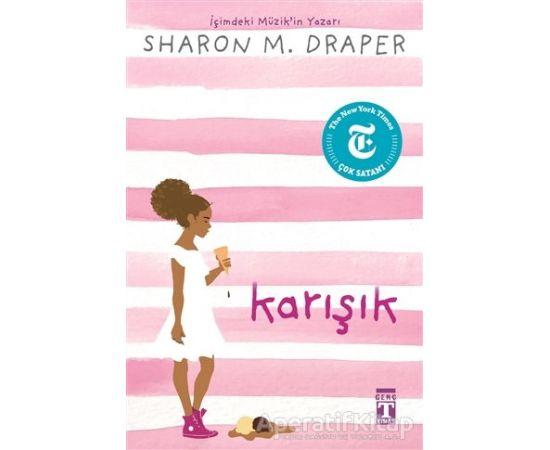 Karışık - Sharon M. Draper - Genç Timaş
