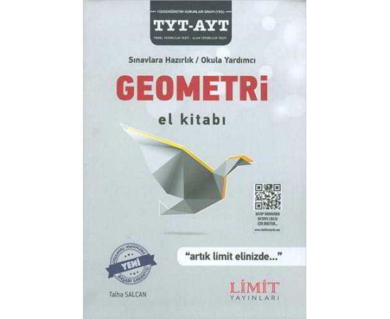 Limit TYT AYT Geometri El Kitabı