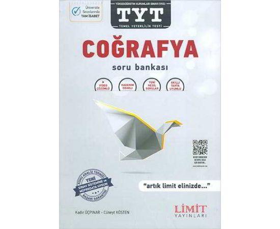 Limit TYT Coğrafya Soru Bankası