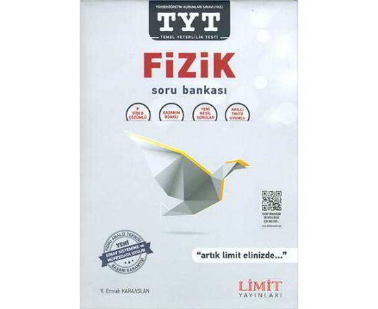 Limit TYT Fizik Soru Bankası
