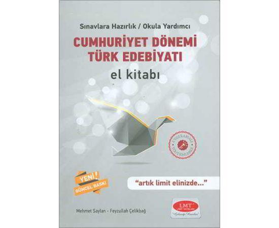 Limit Cumhuriyet Dönemi Türk Edebiyatı El Kitabı