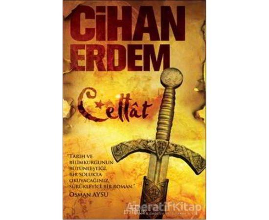 Cellat - Cihan Erdem - Ephesus Yayınları