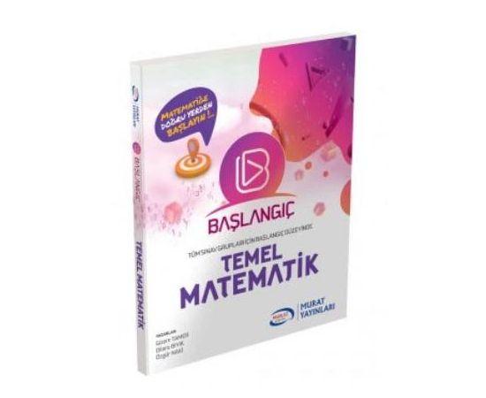Murat Başlangıç Temel Matematik
