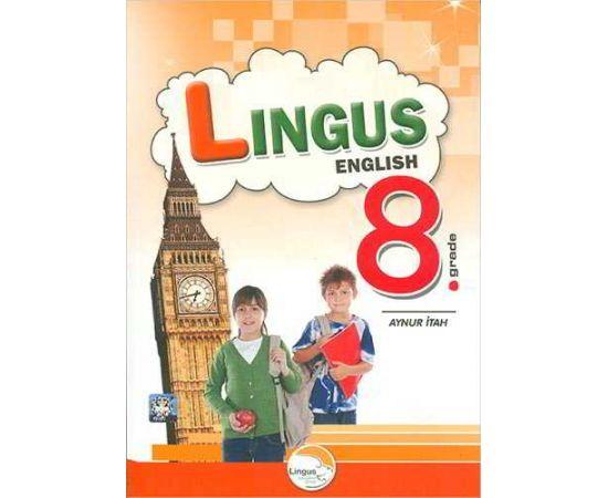 Lingus English 8.Grade 2010