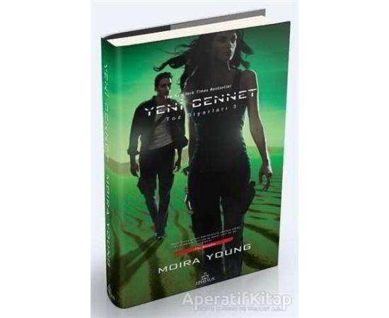 Yeni Cennet - Moira Young - Ephesus Yayınları