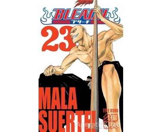 Bleach 23. Cilt - Tite Kubo - Gerekli Şeyler Yayıncılık