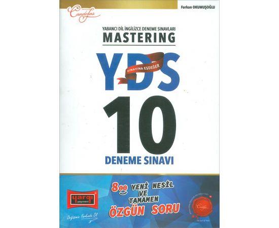 Yargı 2021 Mastering YDS 10 Denerme
