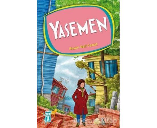 Yasemen - Hasan Nail Canat - Genç Timaş
