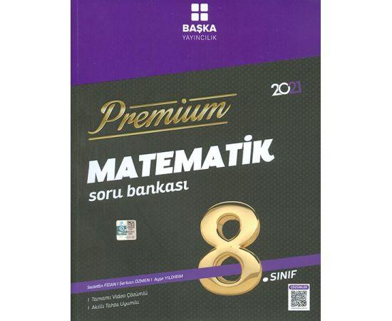 Başka 8.Sınıf Matematik Soru Bankası