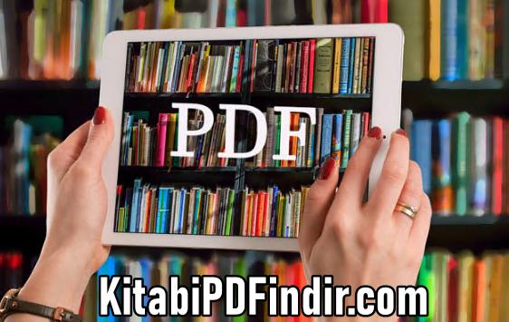 PDF Kitap İndir – Ücretsiz PDF ve e-Kitap Oku