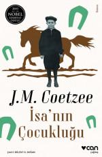 İsa'nın Çocukluğu - J. M. Coetzee E-Kitap İndir