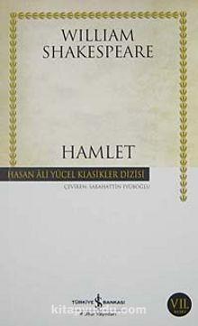 Hamlet (Ciltsiz)