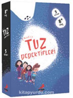 Tuz Dedektifleri Seti (5 Kitap)